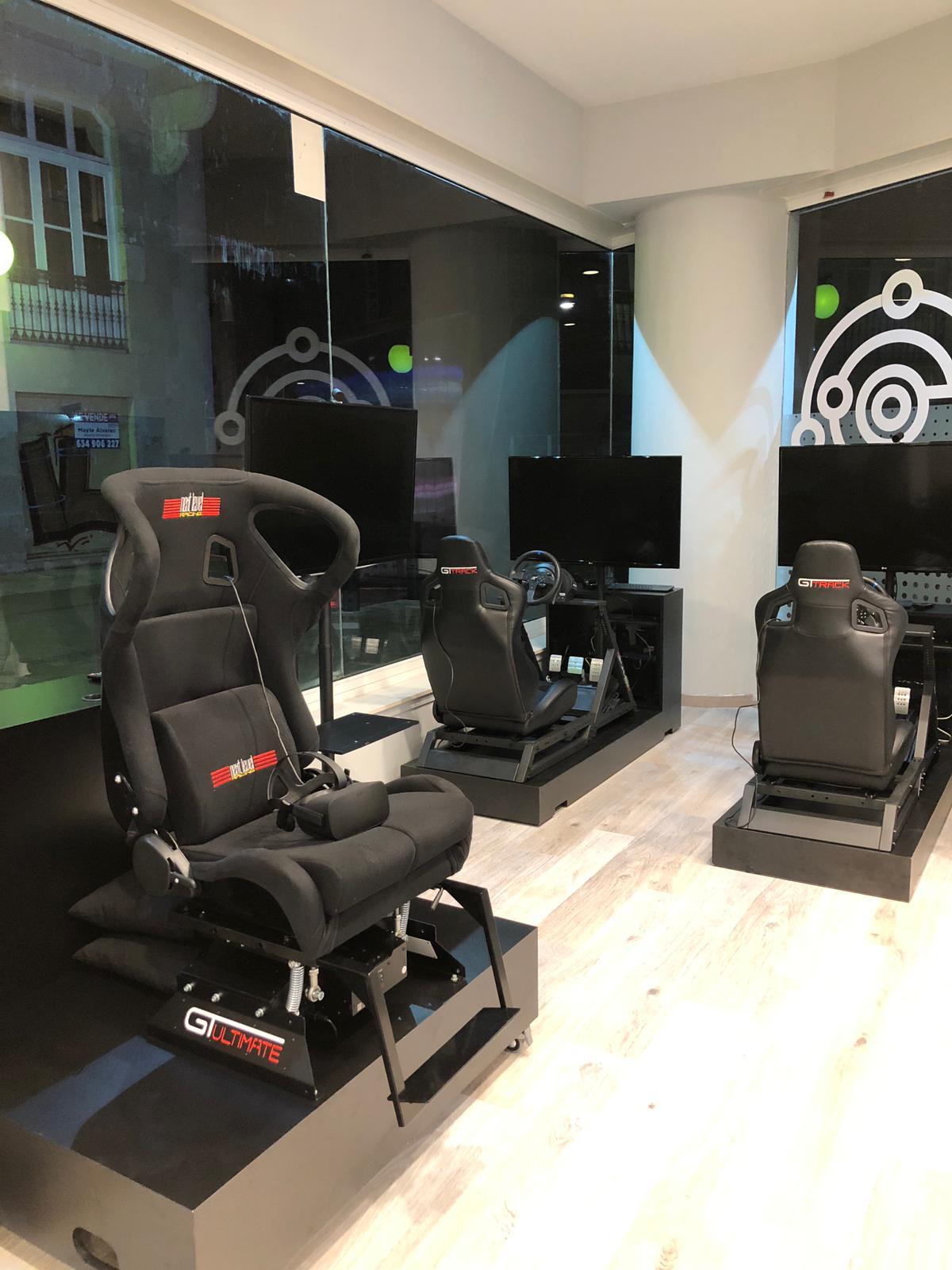 centros realidad virtual vigo